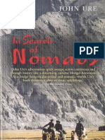 in Search of Nomads