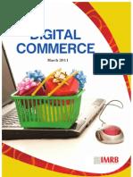 Digital Commerce 2011