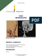 Taller Microscopio Bms 1100