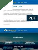 Presentation Eticket