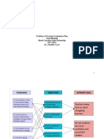 S. Murphy Evaluation Plan