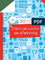 El Libro de Cocina de Etwinning