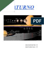 Saturno Alberto David Perelló Vidal 4ºE