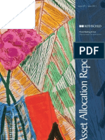 Asset Allocation Report - June 2011