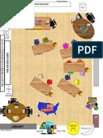 Classroom Environment 2
