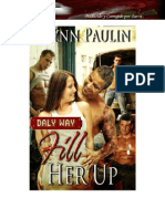Fill Her Up - Brynn Paulin