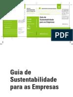 4º Guia de Sustentabilidade para as Empresas