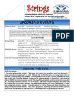 Newsletter Vol 2 - 2012
