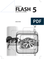 Flash 5 Biblia 01 - Újdonságok, Alapok, Szöveg (96 oldal)
