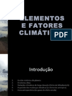 Aula Clima