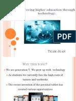 Team Juan