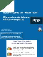 Heart Team