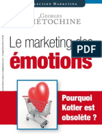 Le Marketing Des Emotions Ed1 v1