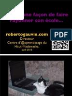 Préagrefavril2012RGauvin