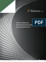 EvaluateSharePointServer2010-ITPro
