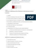 Sistemas de Costos 2012 - Chambergo