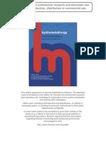 Lixiviacion Con Fe3+ - Efecto en Potencial Redox