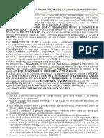 509899_Roteiro de revisão - 1a. prova parcial - Filosofia I (2012)