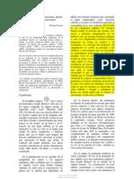 Sennet Richard Las Ciudades as Planta Ortogonal y Etica Protest Ante