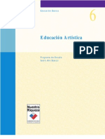 6b05 Ed Artistica