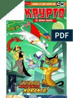 Krypto El Súper Perro 04