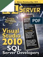 SQL Server May2010