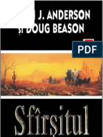 Anderson, Kevin j - Beason, Doug - Sfirsitul v1.0