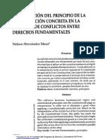 11_La Aplicacion Del Principio de La Armonizacion Completa