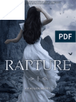 June Free Chapter - Rapture by Lauren Kate