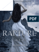 June Free Chapter - Rapture by Lauren Kate