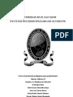 TAREA DE DIDÁCTICA