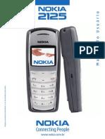 Nokia 2125 UserGuide PT
