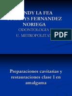 OPERATORIA CLASE 1