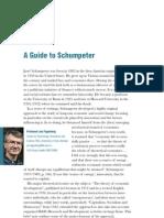 Breve Schumpeter