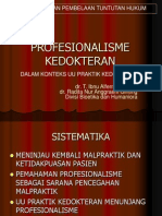 Professional is Me