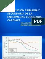 Prevencion Primaria y Sec Und Aria Lucila