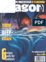 Dragon Magazine #334