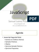 Javascript 2