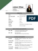CV Anggi 2