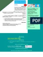 TIC Aula-2012. Afiche
