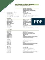 Brief Calendar 2011-2012 for Web