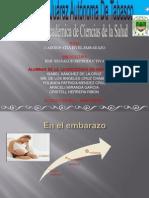 Cardiopatia en El Embarazo1