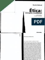 Niveles de Reflexion Etica _ Maliandi
