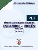 Livro Didático Público - Língua Estrangeira Moderna