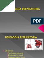 FISIOLOGIA RESPIRATO 23