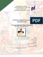 Universidad de Carabobo - Ecosustentabilidad