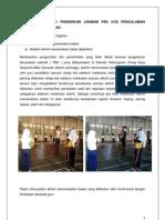Tugasan Elektif 1 Pendidikan Jasmani Pbs 3103 Pen Gala Man Berasaskan Sekolah