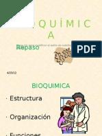 B I O Q U Í M ICA