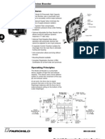 Volume Booster - Product_datasheet