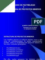 4[1].- Estructura de Proyectos Mineros